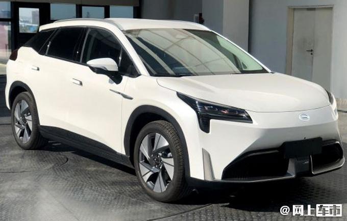 广汽埃安6月销量同比增190 新款AION LX年内上市-图1