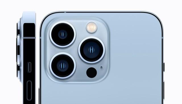 美国对华为禁令致iPhone 13 Pro系列预购需求较强(不发)