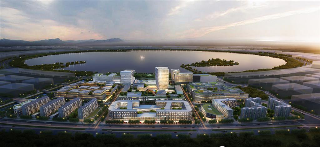 临港新片区打造人工智能中心,加快吸纳前沿产业入驻、助力核心基础技术创新