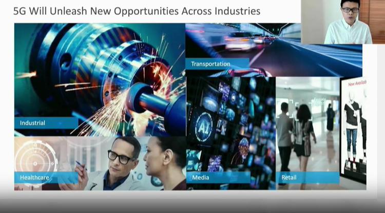 2021MWC | 直击5G与AI人工智能峰会 英特尔的超强组合将加速5G变革