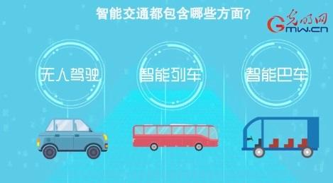 缓解拥堵、更加安全,看人工智能如何改变交通出行