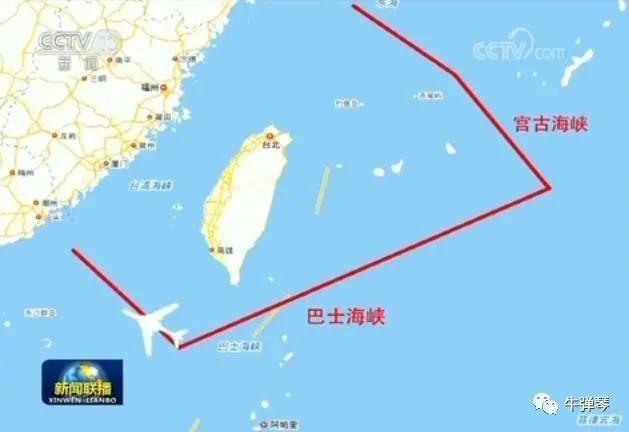 中国航母的最新动向,这三点很不一般