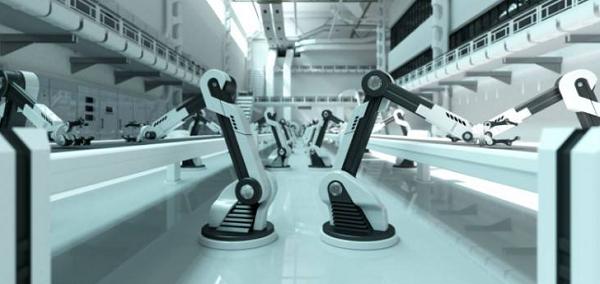 智能钢结构焊接生产线浪潮到来,人工智能研发与应用遍地开花
