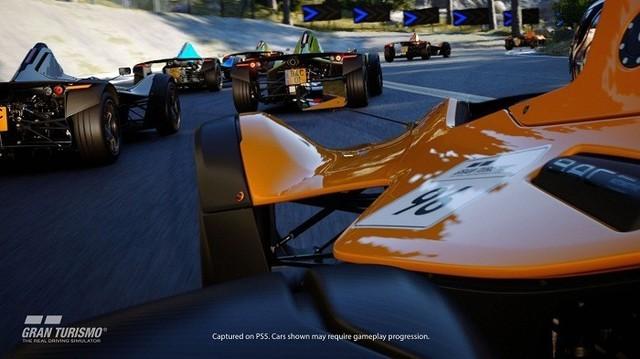 《GT赛车7》跳票至明年 《往日不再》将登陆PC