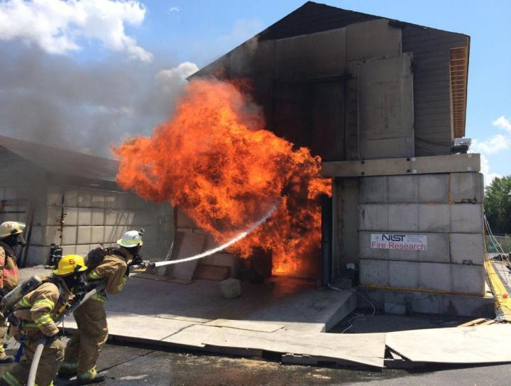 升哲资讯:人工智能在消防安全方向的应用