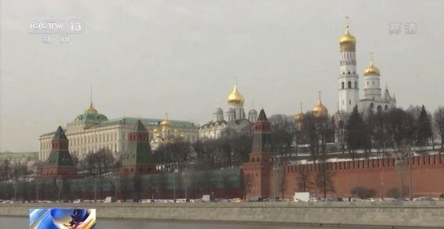 俄总统新闻秘书:不会与乌开战 也不接受发生战争