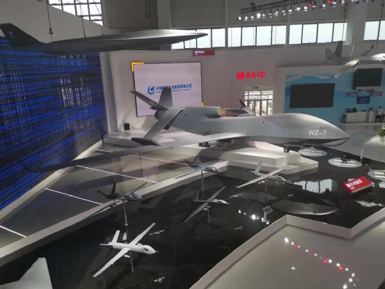 枢密院十号:中国这种过于先进的飞机,创下什么世界第一