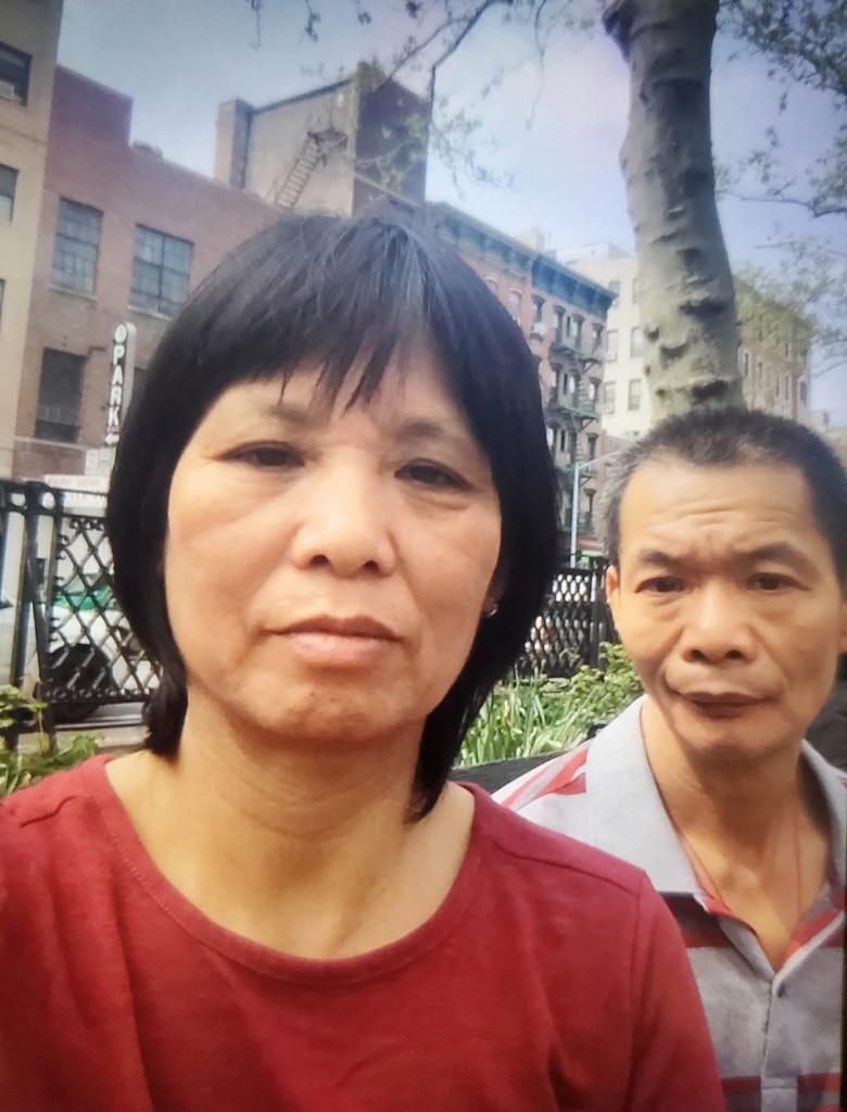 美国61岁华人捡易拉罐为生被打昏迷,头部遭狂踩,妻子哭诉(图4)