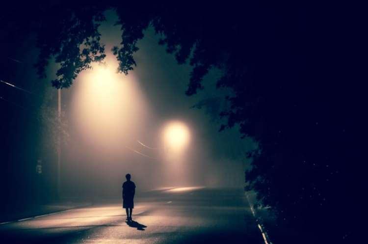"""當孤獨成為一種""""流行病"""""""