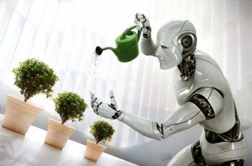 人工智能发展趋势是什么?