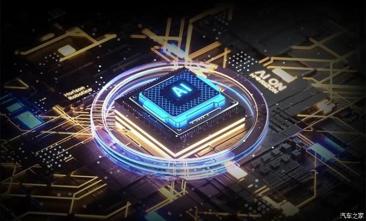 地平线或将赴美上市,这家中国人工智能芯片企业有多牛?