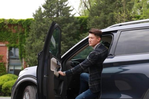 从部门总监到公司VP,为何探险者能成为途观L换车首选?