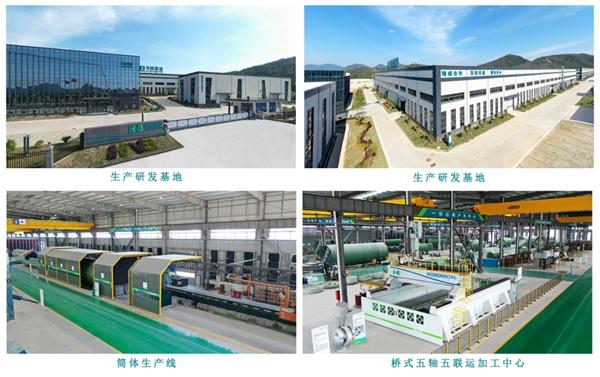 刘奇勉励华南泵业:实施创新驱动 争做产业先锋