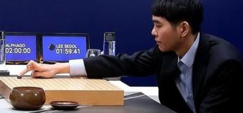还记得人机围棋大战吗?其实你的生活遍布人工智能