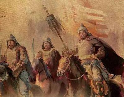 縱橫歐亞大陸 強極一時的蒙古帝國是如何解體的