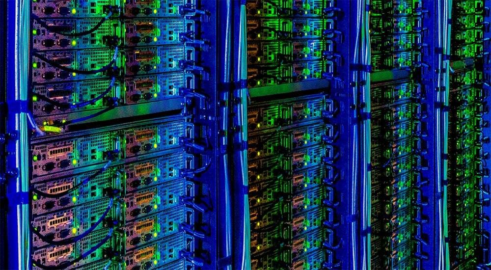 微软:将在中国北方建设新的数据中心区域