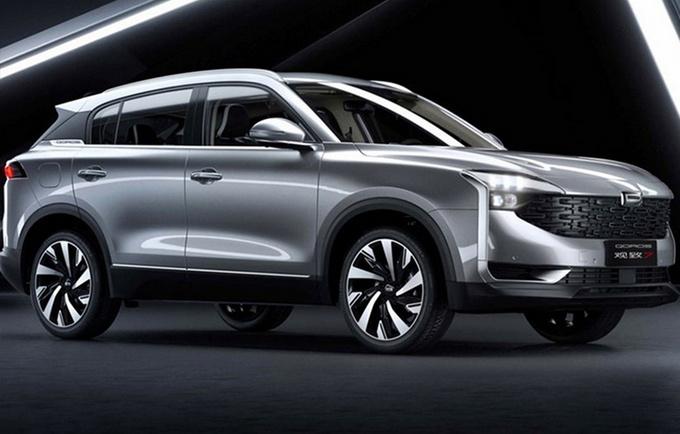 宝能2021年推出5款新车 将发布高端电动化品牌-图2