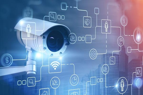 智慧城市应用的标准——人工智能摄像头