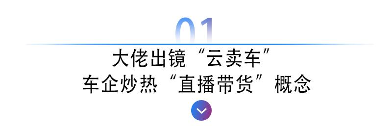 柳燕说营销直播带货何谓顾此不失彼-图4