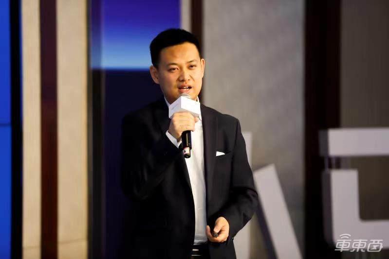 滴滴美团高管领衔!上海车展唯一自动驾驶峰会首批嘉宾公布