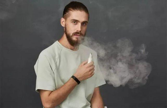 卫健委报告明确电子烟危害健康 思摩尔雾芯科技还有未来吗?