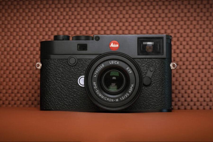 售价超5W元 徕卡全新35mm F2镜头价格曝光 徕卡镜头报价
