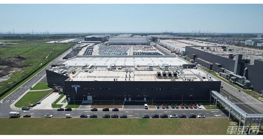 特斯拉中国研发中心建成!16万车型或年底测试