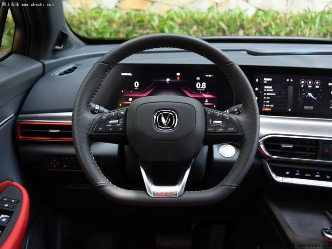 开上TA有品味有面子 三款国产品质SUV推荐-图6