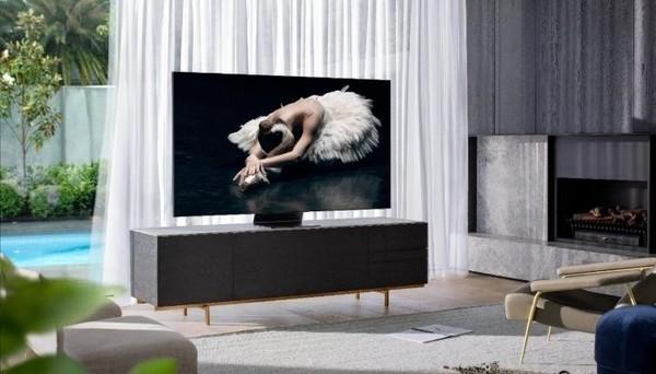 """三星下月举办新品发布会 预计年内推出""""未来电视"""" 产品发布会"""