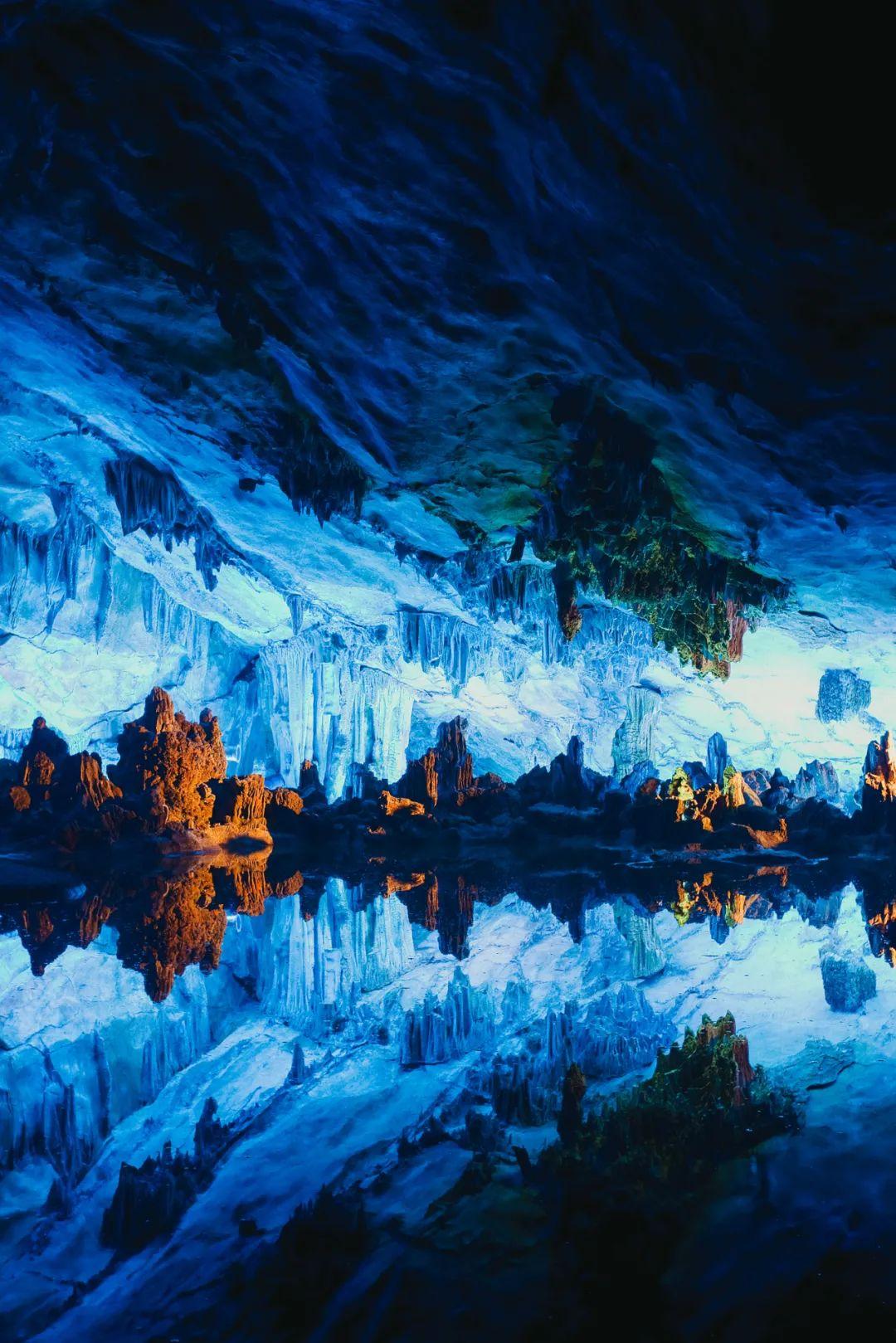 ▲ 七星岩。图/视觉中国