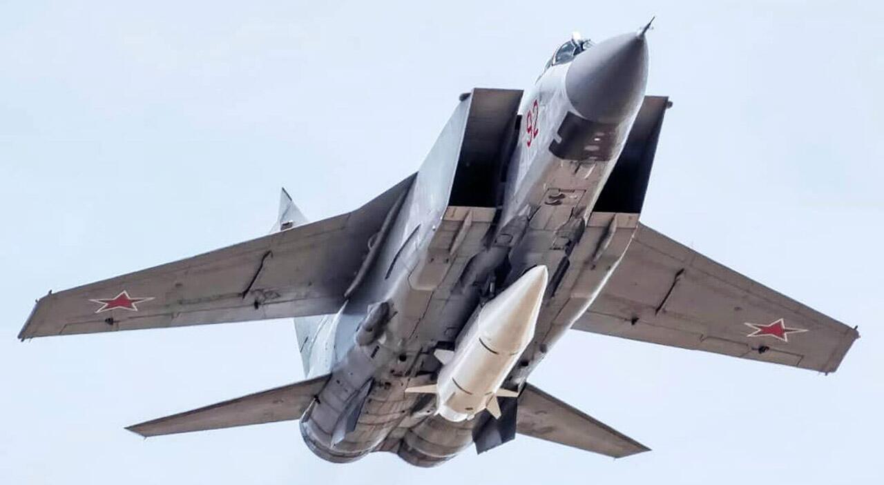 俄軍事技術合作局局長:俄羅斯不會出口高超音速武器