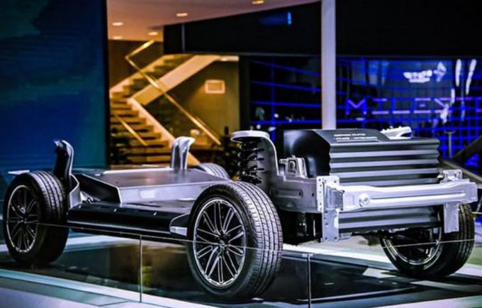 宝能2021年推出5款新车 将发布高端电动化品牌-图3