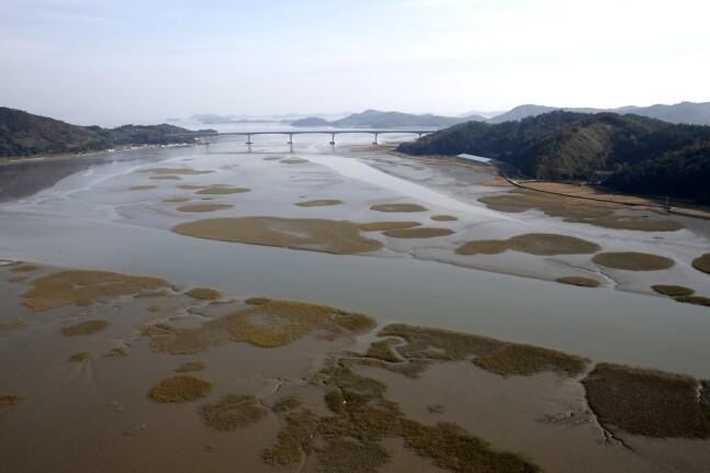韩国滩涂申遗被联合国退回 韩政府:不会放弃