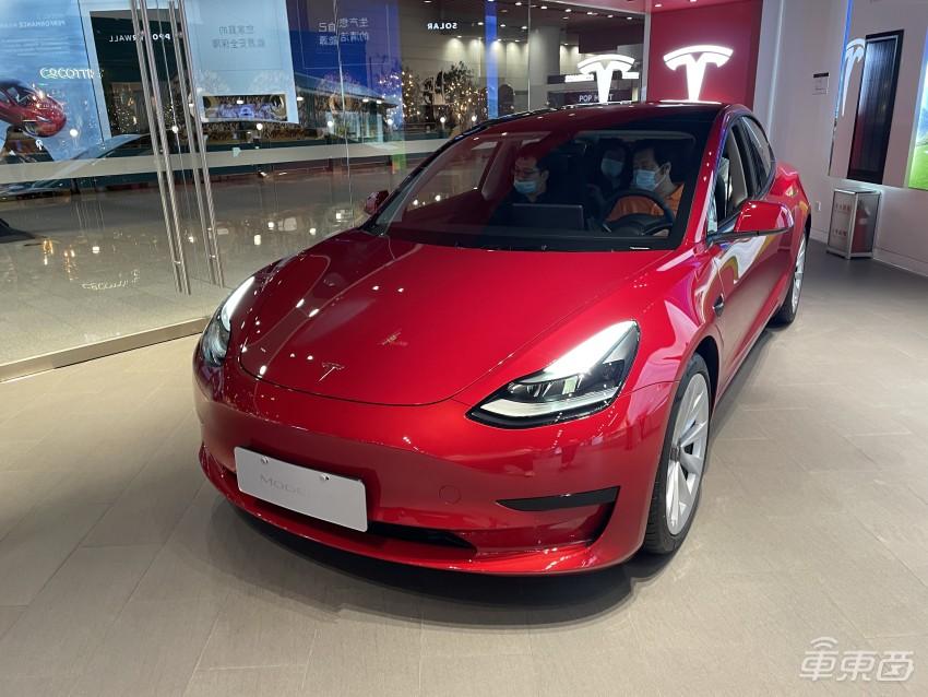 美产Model 3四个月涨价近2万,马斯克澄清:原材料价格涨太多