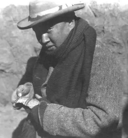 上图_ 李济(1896年7月12日-1979年8月1日),人类学家、中国现代考古学家