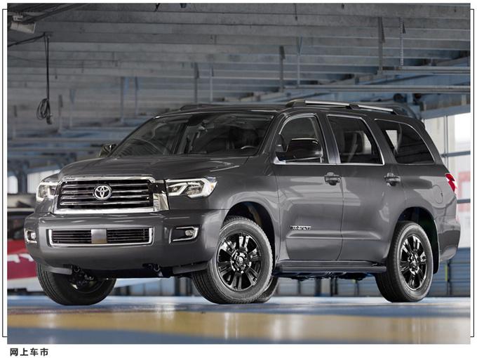雷克萨斯将推全新8座SUV L2级辅助驾驶/2023年亮相-图5
