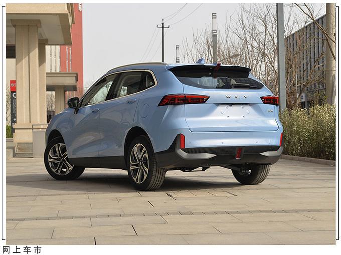 2020年下半年重磅SUV新车盘点这五款车值得拥有-图14