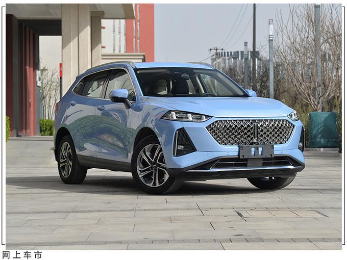 2020年下半年重磅SUV新车盘点这五款车值得拥有-图13