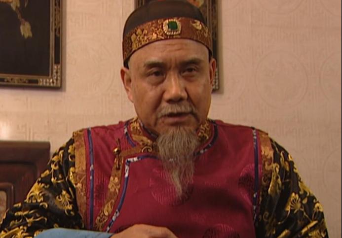 《康熙王朝》佟国维