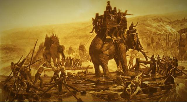 羯陵伽之战
