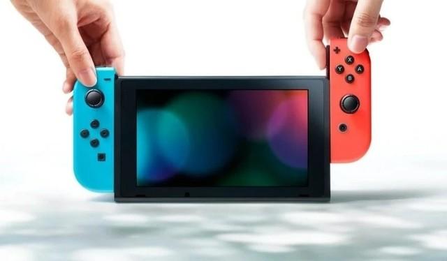 任天堂计划推出7英寸显示屏的Switch,三星OLED屏加持 7英寸