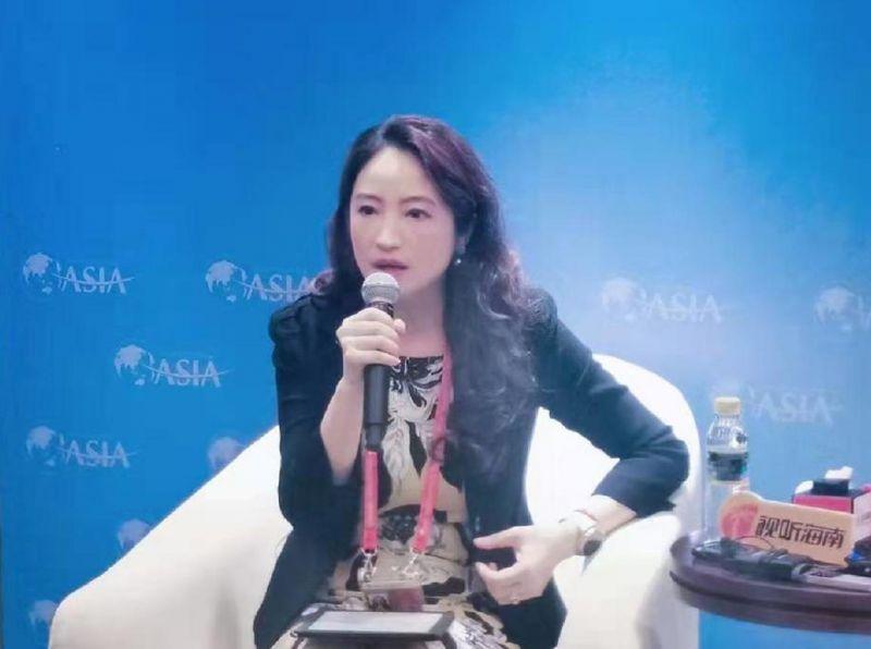 人工智能发展迎来黄金新十年,将重塑中国全球产业链话语权|聚焦博鳌