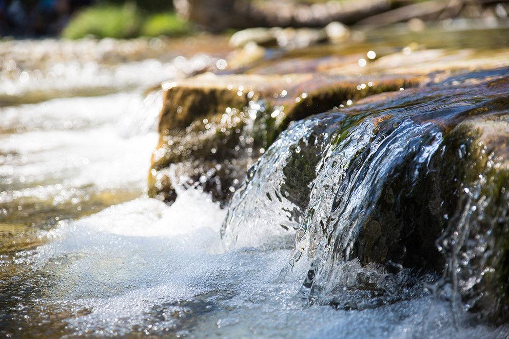 人工智能在气象及水文预测方向的应用