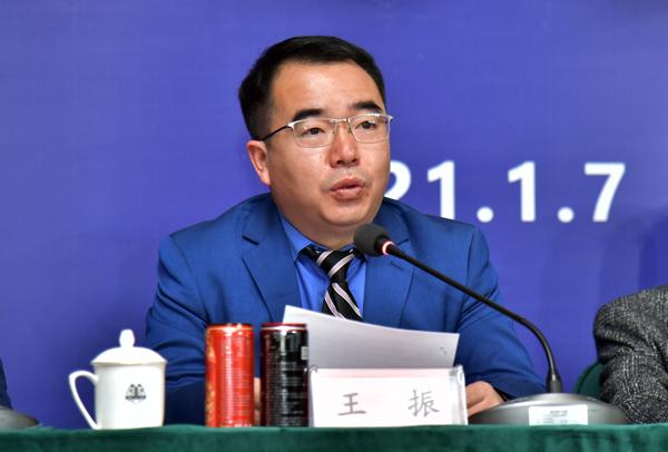 2021世界非遗传承人大会筹备会在北京民族文化宫举行插图(2)