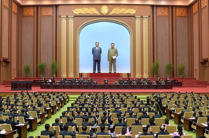 【360诉腾讯垄断案】_朝鲜最高人民会议任命内阁成员 通过完成经济发展五年计划法令