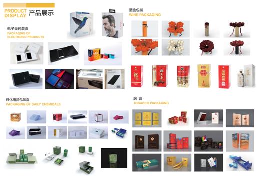 来4月深圳礼品包装展 看新消费时代产品包装新趋势