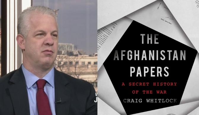 190億美元落到了塔利班手里!美記者新書揭阿富汗失敗細節