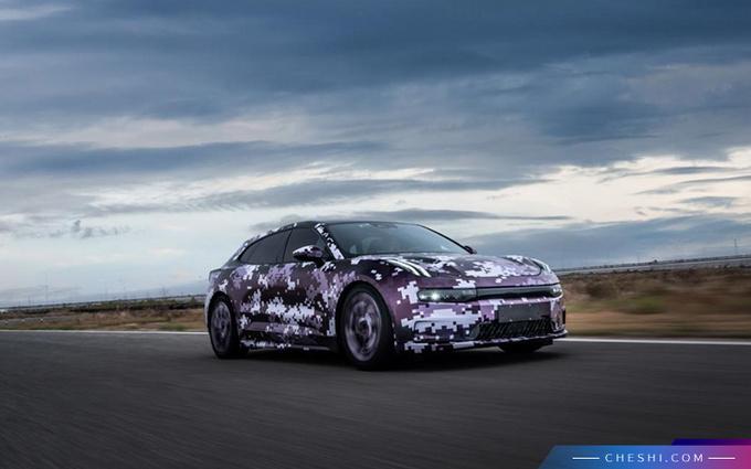 新能源车群雄并起谁是Model Y 真正的对手——2021十大最值得期待新能源车盘点-图11