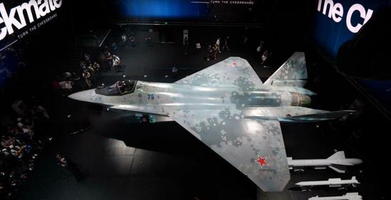 """""""将死""""战机可携带多种空地和空空导弹。"""