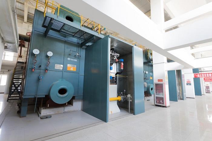 切实保障居民冬日采暖需求 中正锅炉圆满完成2020-2021年度供暖任务